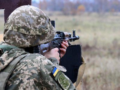 Закони про основи національного спротиву та збільшення чисельності Збройних Сил направлено на підпис Президенту