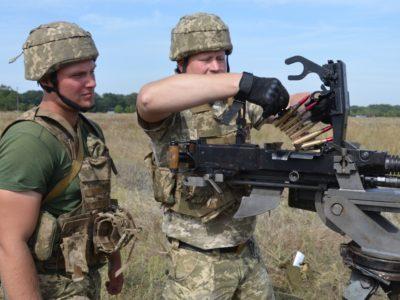 Збори з комфортом: резервістів на Дніпропетровщині «приймають» нові казарми