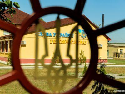 Агресивні патріоти України розпочали своє навчання у Кремінній!