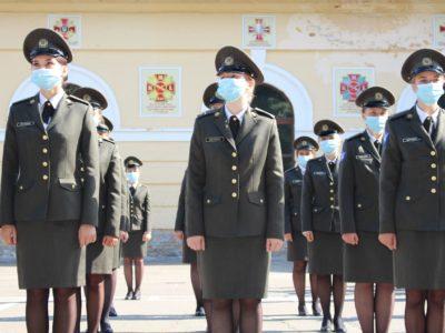 «Понад 80 відсотків ліцеїстів-богунівців цьогоріч вступили до військових вишів»