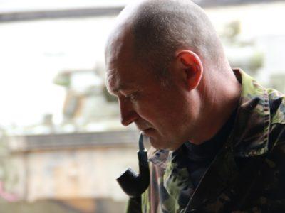 Він за життя став символом незламного захисника – танкіста-кіборга, а у вічність пішов від смертельних поранень на Покрову