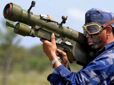 ПЗРК – зброя асиметричної війни