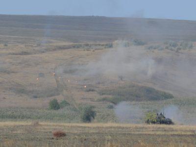 Механізований батальйон в обороні знищив два десантно-штурмових батальйони противника