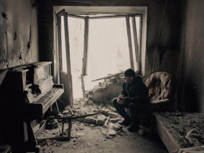 Фільм про Донбас «Атлантида» висунули на премію «Оскар»