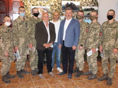 «Голос України» стане доступнішим для військових