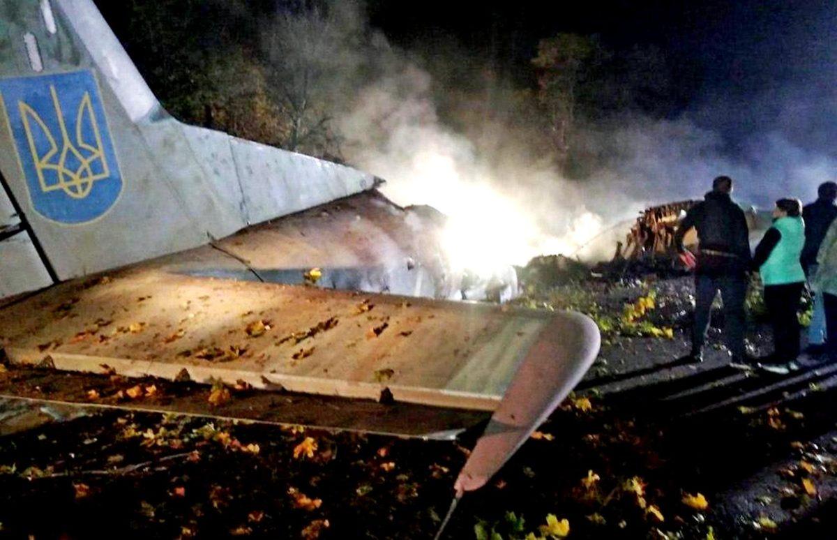 «Раптом отямився всередині літака, що палав»: В'ячеслав Золочевський розповів про перші хвилини після трагедії