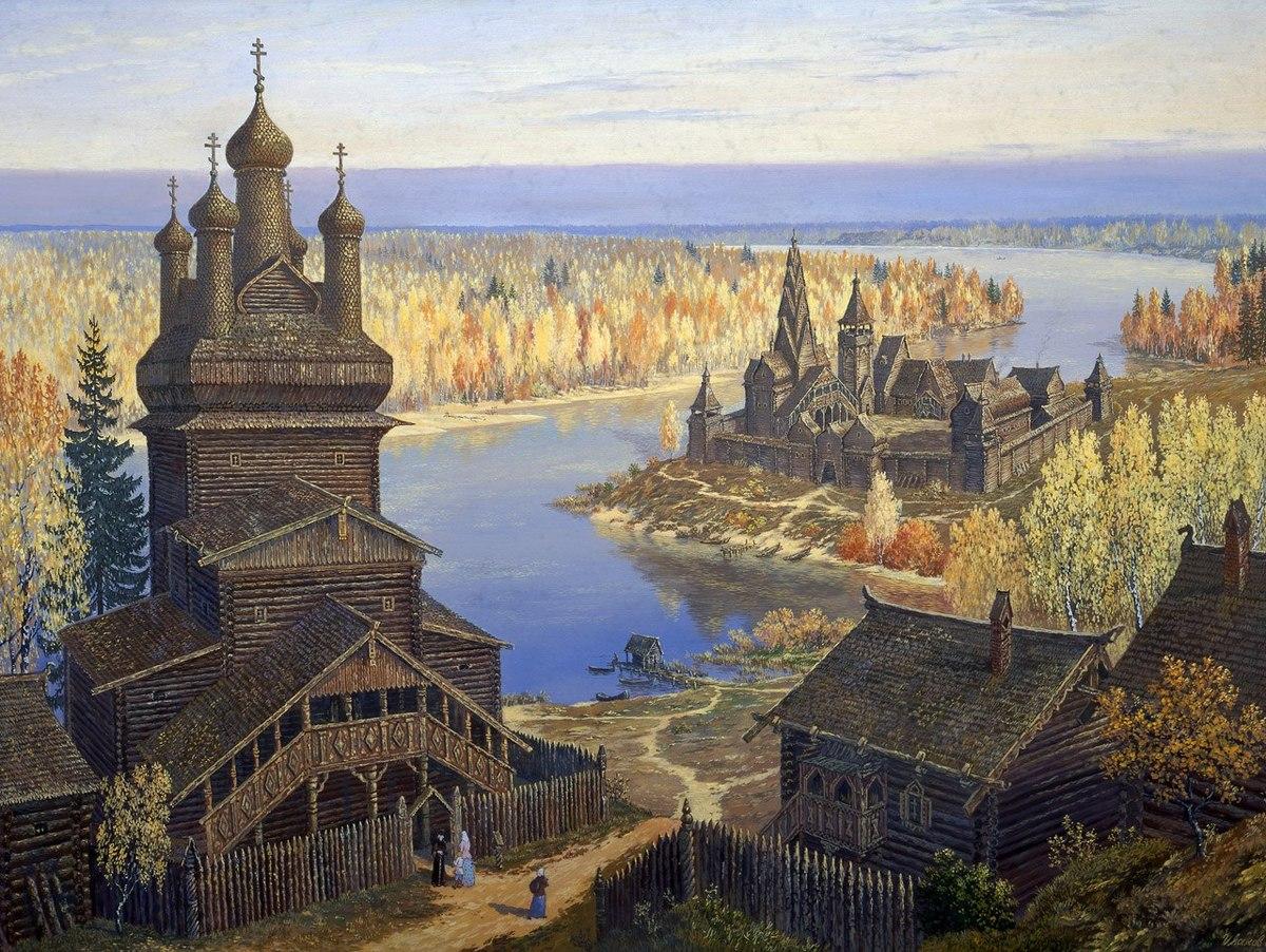 Правда і міфи про наступницю Київської Русі