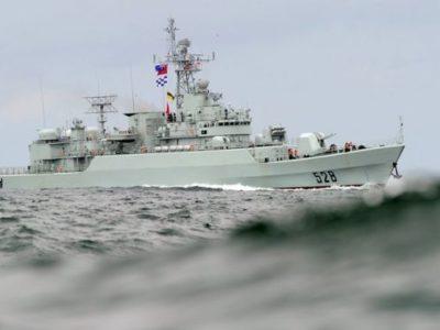 Китай проводить військові навчання поблизу Тайванської протоки