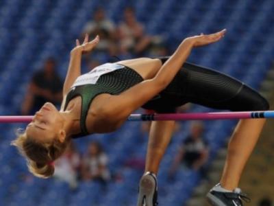 Армійська легкоатлетка Юлія Левченко перемогла на італійському етапі «Діамантової ліги»
