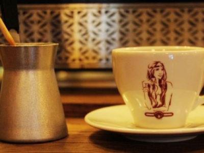 Сказати «Дякую!» захиснику можна по-різному: вдячність зі смаком львівської кави