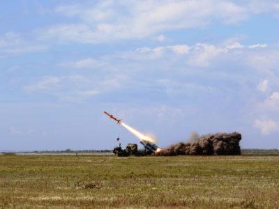 До 2025-го року ВМС України сформують три дивізіони берегового комплексу крилатих ракет наземного базування РК-360МЦ «Нептун»