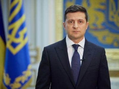 Вітання Глави держави військовослужбовцям та ветеранам Сил спеціальних операцій Збройних Сил України