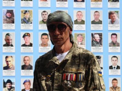 «Двоє маленьких братів дивилися телевізор, коли в їхній будинок прилетів танковий снаряд з Донецька…»