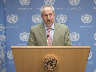 В ООН закликали до допуску в Нагірний Карабах місії ОБСЄ