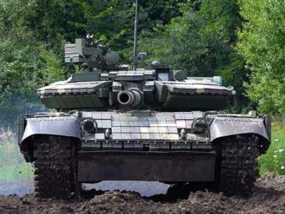 У Харкові розроблять новий варіант модернізації танка Т-64БМ2