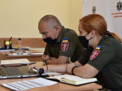 Керівники військових поліцій країн НАТО обговорили питання міжнародної співпраці