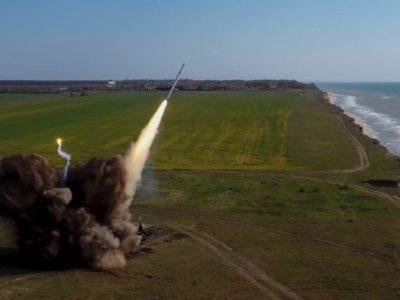 «Вільху-М» заплановано прийняти на озброєння  ЗСУ в I кварталі 2021 року