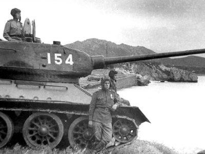 75 років тому закінчилася Друга світова війна