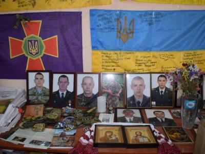 Майже 10 тисяч ветеранів отримали допомогу чи консультацію в центрі АТО/ООС у Хмельницькому