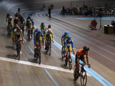 У Львові розпочався чемпіонат України з велоспорту