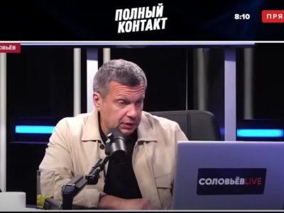 Фейк за фейком, або Як головний пропагандист Кремля видав кадри з комп'ютерної гри за реальні бої в Нагірному Карабасі