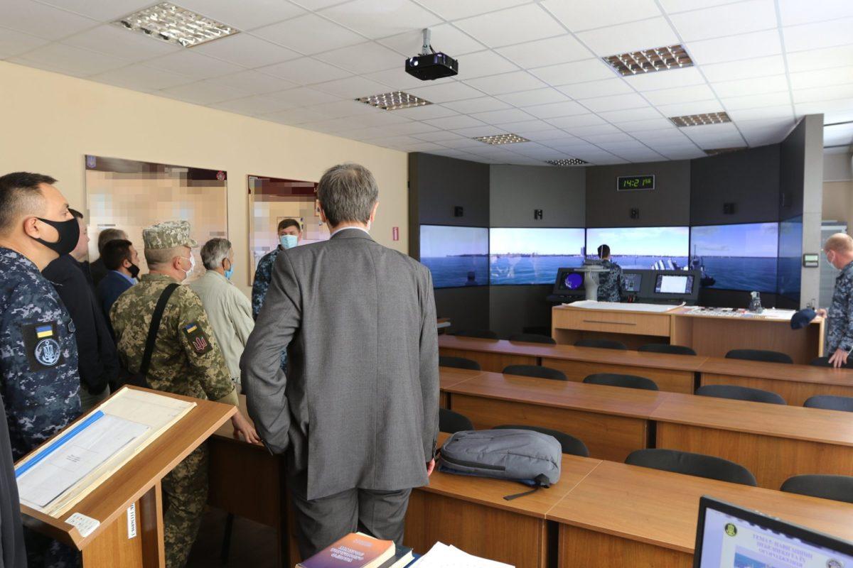 З наступного року українські ВМС перейдуть до закупівель послуг з комплексного ремонту корабельного складу