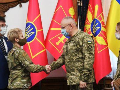 Збройні Сили США та України поглиблюють співробітництво на стратегічному рівні