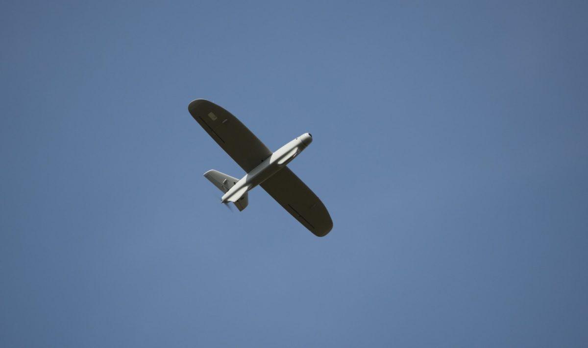 «Лелека-100» проходить державні випробування