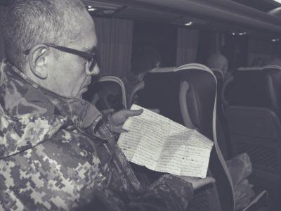 Пам'яті Кіма Дуванова…