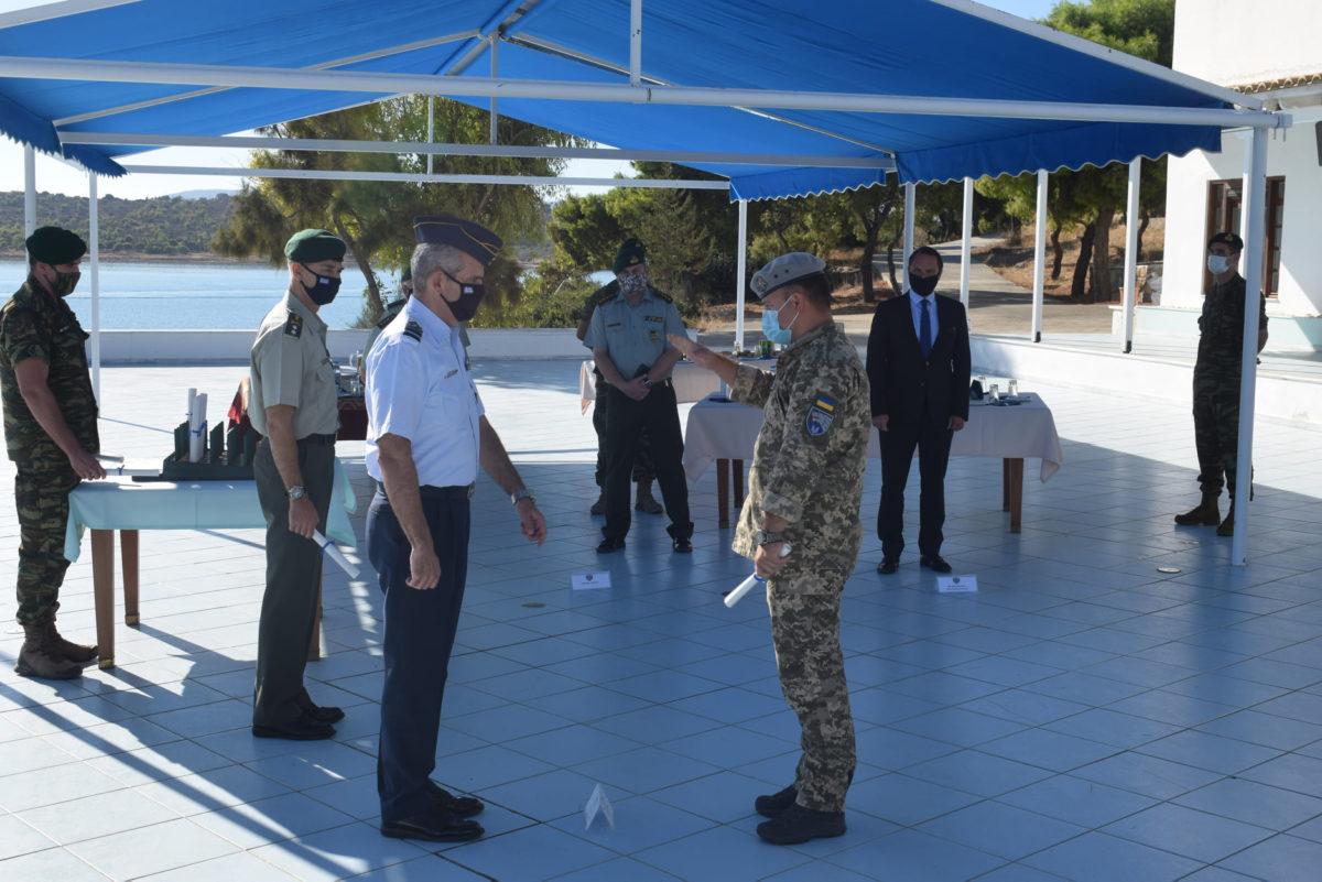 Наші спецпризначенці підвищують взаємосумісність із підрозділами НАТО
