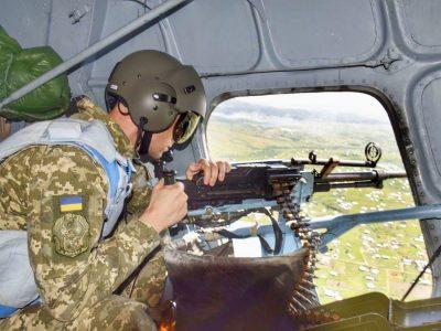 Військовослужбовці національного контингенту зі стабілізації в ДР Конго приступили до виконання завдань місії ООН