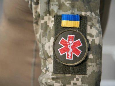 Військовим медикам встановлено премію за лікування хворих на COVID-19 — Андрій Таран