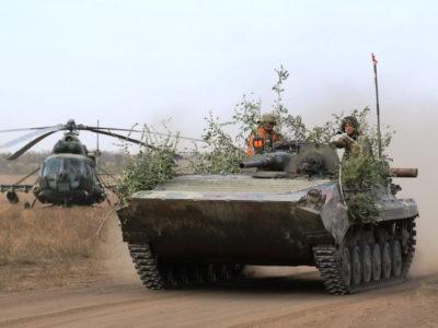 Не дозволю скоротити фінансування армії у 2021 році – Володимир Зеленський