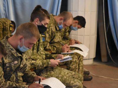 Сержанти навчатимуться лідерських якостей