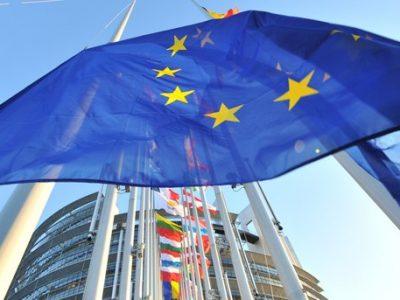 Анексія Криму та агресія РФ на Донбасі є викликом європейській безпеці – ЄС