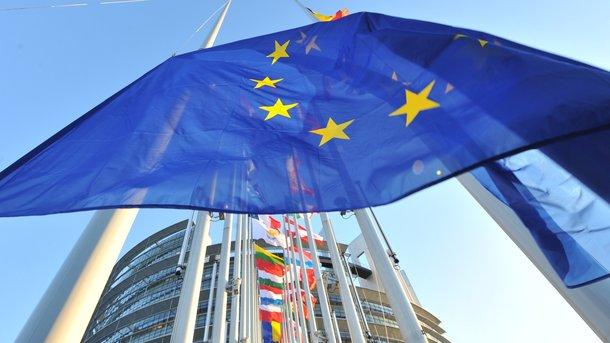 Євросоюз звинуватив Росію у підриві суверенітету та незалежності України