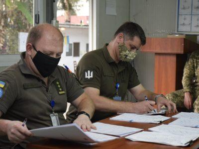 Військовослужбовці чергової ротації національного контингенту приступили до виконання завдань Місії ООН зі стабілізації у ДР Конго