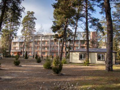 Понад 600 ветеранів АТО/ООС Дніпропетровщини цьогоріч уже оздоровилися в санаторіях