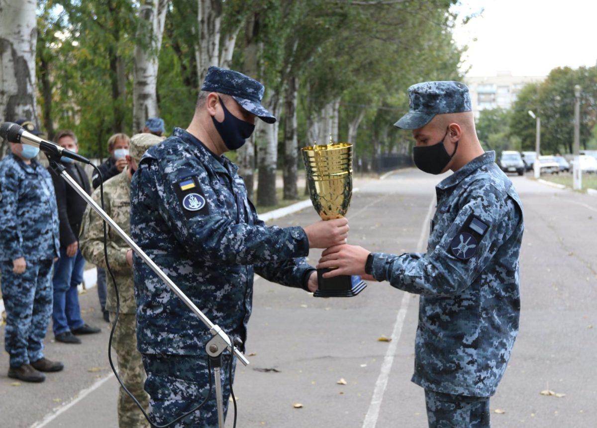 В Одесі нагородили переможців яхтової регати на Кубок Івана Кулібаби