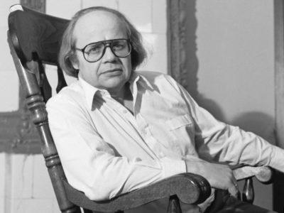 Сьогодні народився Іван Драч – митець, який пробудив інтерес до всього українського