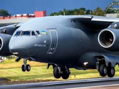Для Повітряних Сил планують закупити Ан-178 та Ан-74 – Олег Уруський
