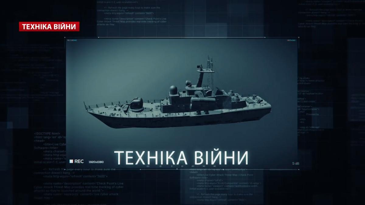 Телепрограма Військового телебачення «Техніка війни»: Флоти Чорного моря. Bayraktar TB2 у Карабаху. Пенсія AH-1W Super Cobra
