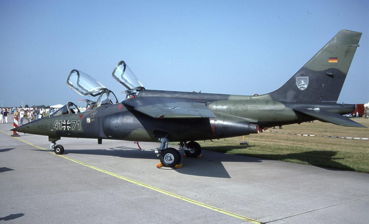 Німеччина і НАТО проводять навчання на випадок ядерної війни