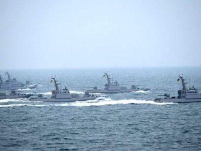 У Кремлі зчинився галас через нові військово-морські бази України