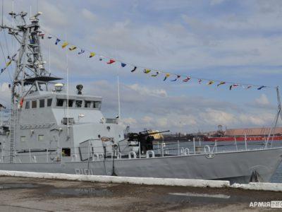 В «Айлендів» відтепер є причал для базування у порту Південний