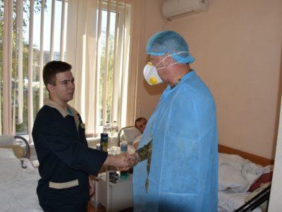 «Я вирішив продовжити навчання в університеті…» — В'ячеслав Золочевський, який вижив в авіакатастрофі АН-26Ш