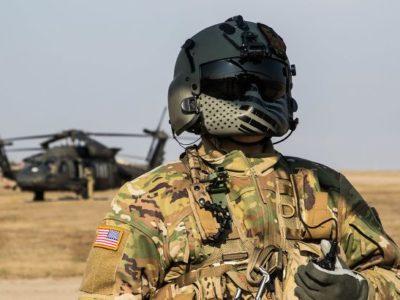 США провели секретні навчання в ФРН: готувалися реагувати на війну з РФ