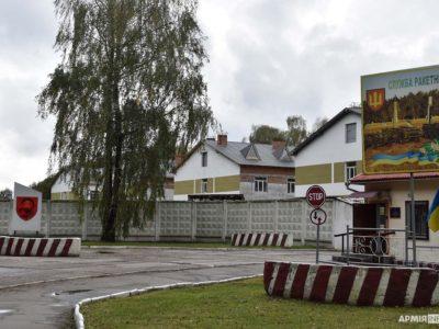Як відставання від графіків «заморозило» чотири казарми для контрактників у Хмельницькому