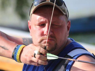 Як паралізований снайпер став чемпіоном Ігор нескорених
