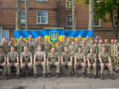 У Миколаєві завершились навчання Warrior Watcher – 2020